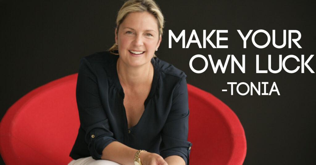 Tonia Wilson