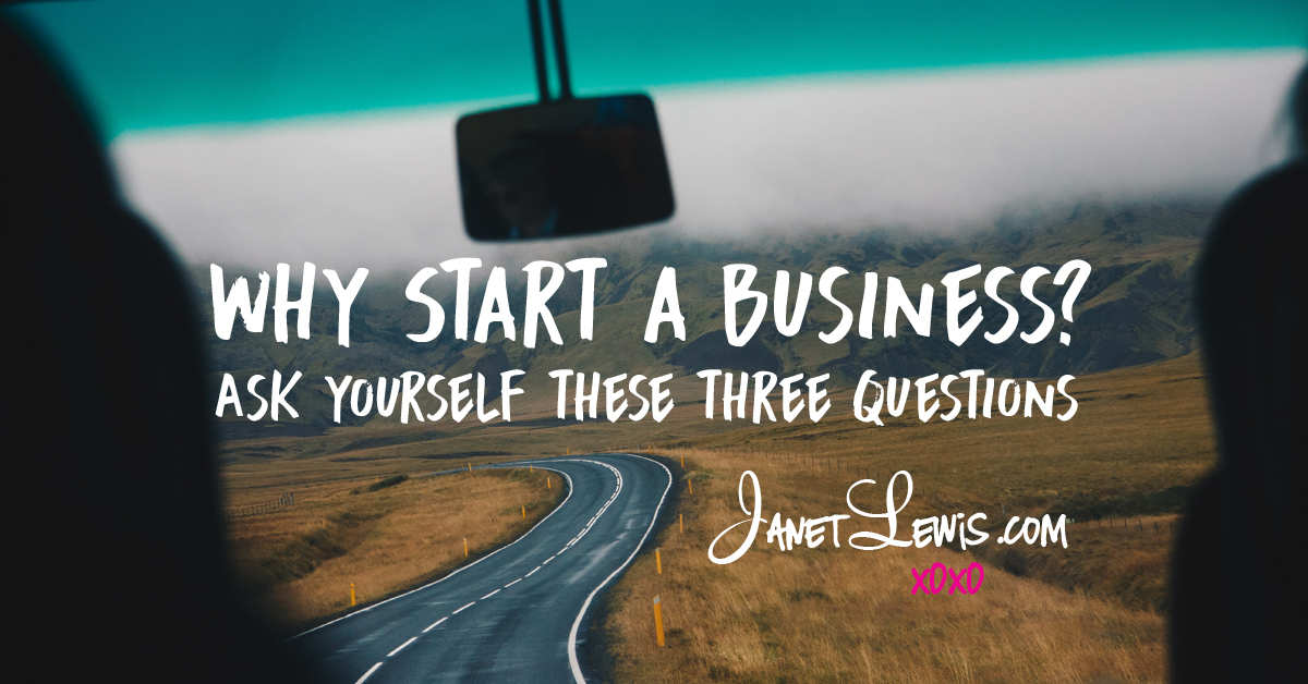 39 - Why Start a Business - wide copy