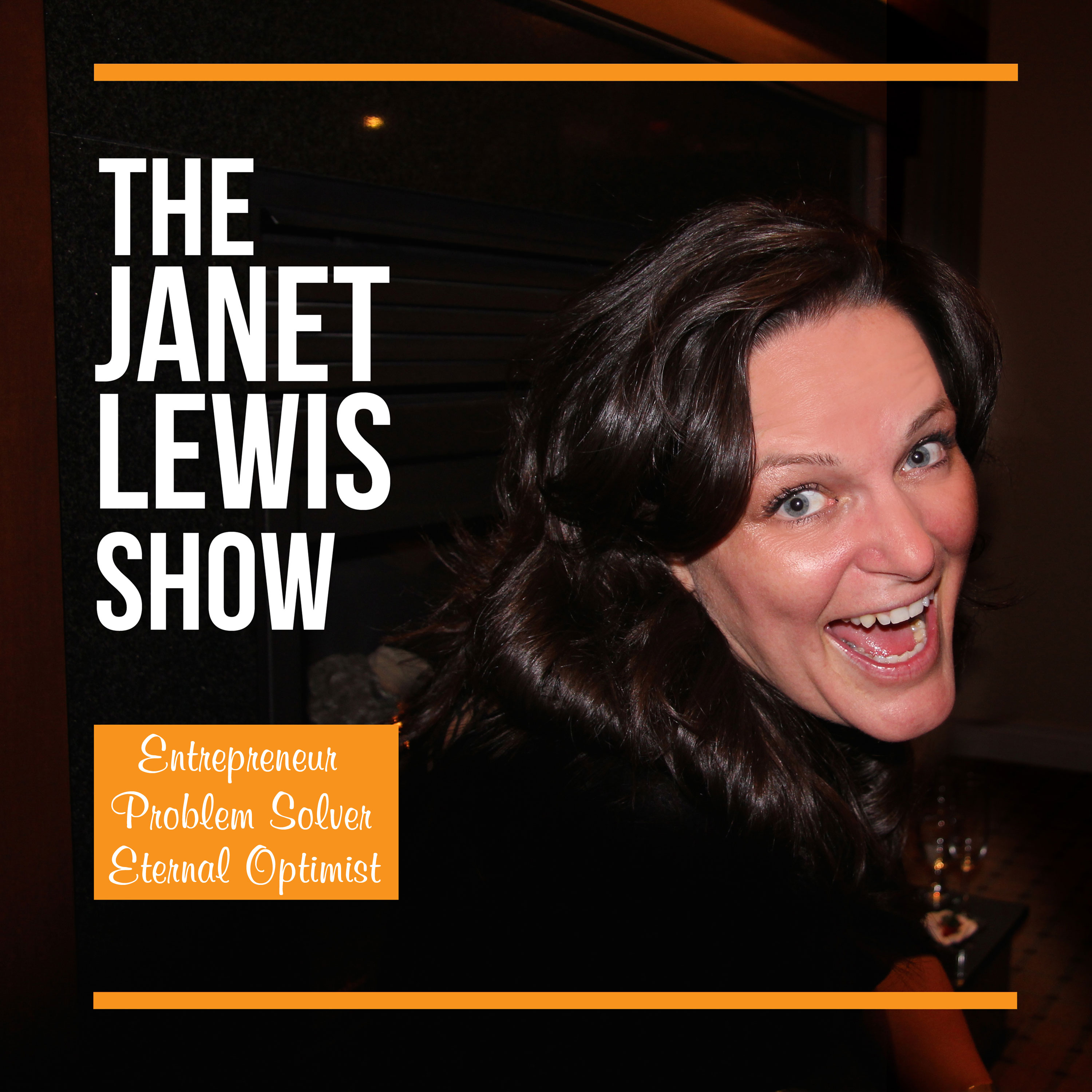 The Janet Lewis Show
